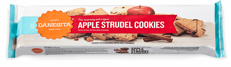 Apple Strudel & Brownies – Image