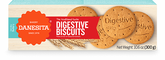 Digestive Biscuits — Image
