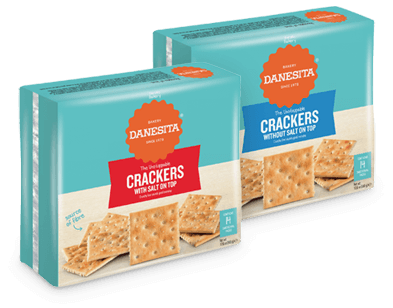 Crackers — Image