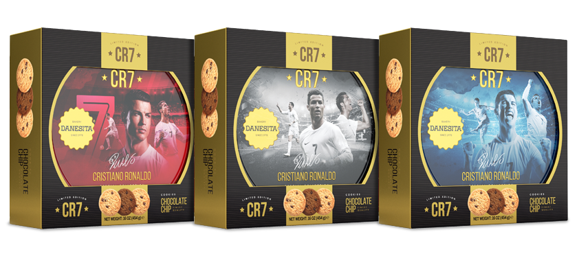 CR7 Idol Collection — Image