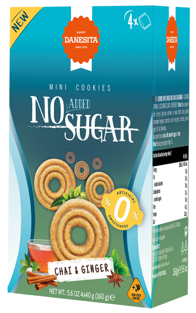No Added Sugar – Image